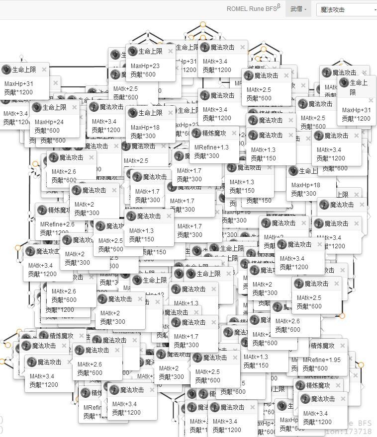 武僧悲剧星盘