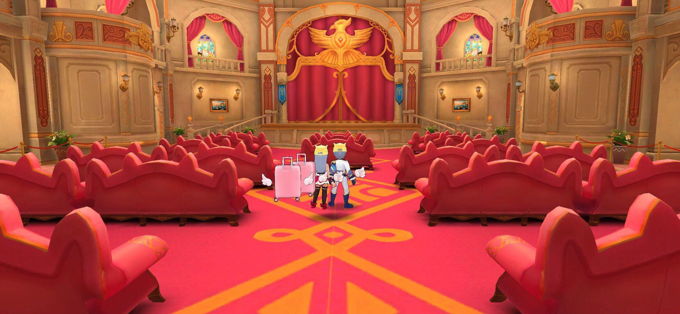 RO音乐厅