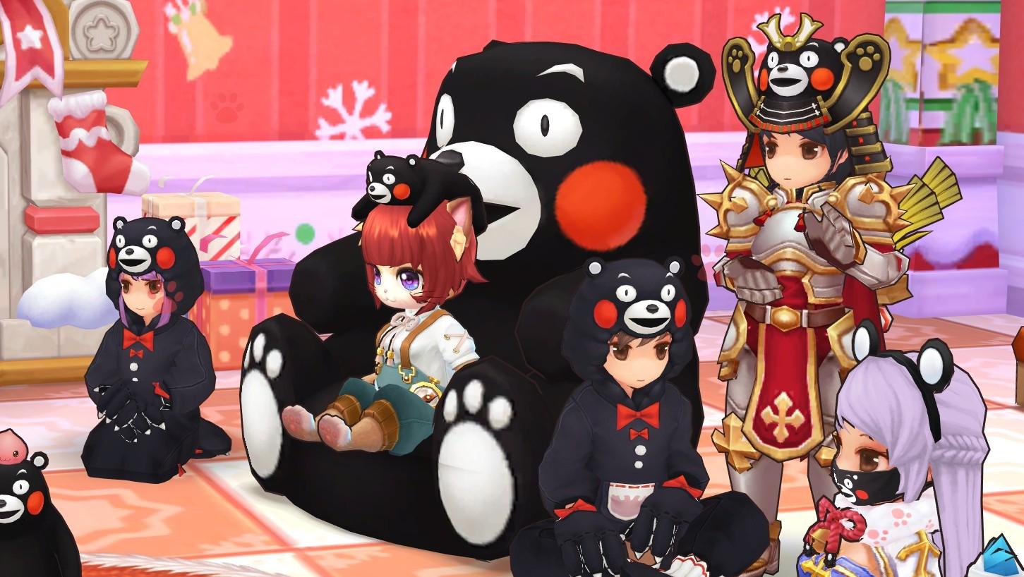 熊本熊**3.jpg