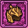 焚天紫薇盔
