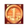 周年纪念金币