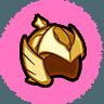 黄金战神盔