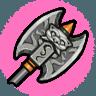攻·贯石巨斧