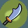 攻·偃月刀
