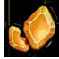 三级韧性宝石