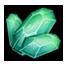 八级物防宝石