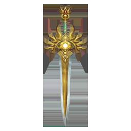 仁剑·湛卢