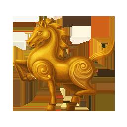 阳火·午马