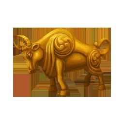 阴土·丑牛