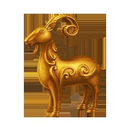 阴土·末羊
