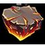 初级熔焰石