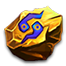 中级青龙天石