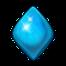 传承晶石次数